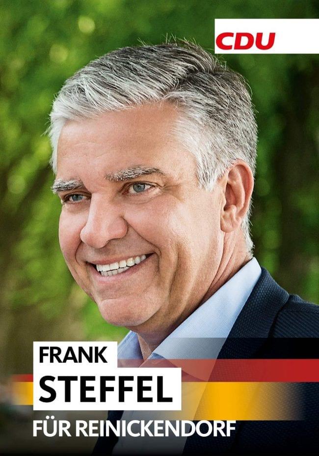 CDU – Frank Steffel