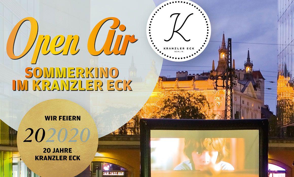 20 Jahre Kranzler Eck Berlin